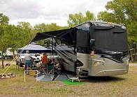 RV Camping Sites